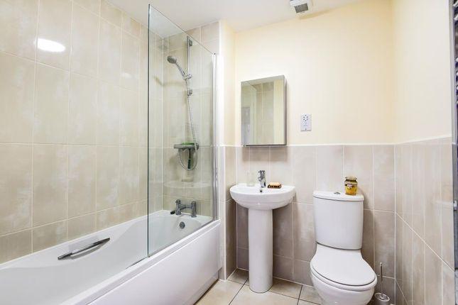 Bathroom of Battle Square, Reading RG30