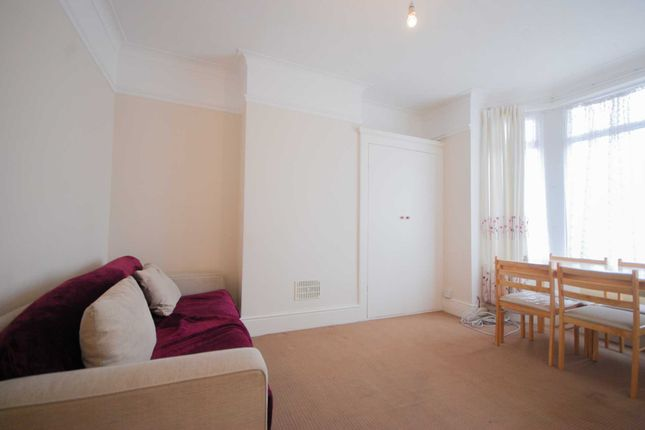 Thumbnail Flat to rent in Dover Road, London