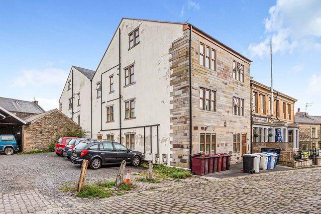 2 bed flat to rent in Mill Street, Padiham, Burnley, Lancashire BB12