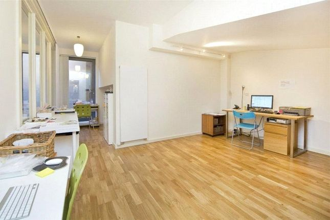 Reception of Holmes Road, Kentish Town, London NW5