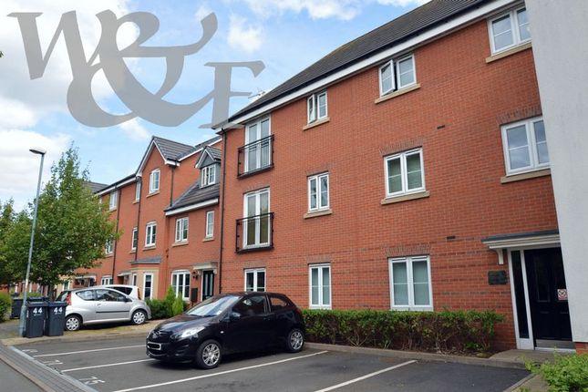 Thumbnail Flat for sale in Monastery Drive, Erdington, Birmingham