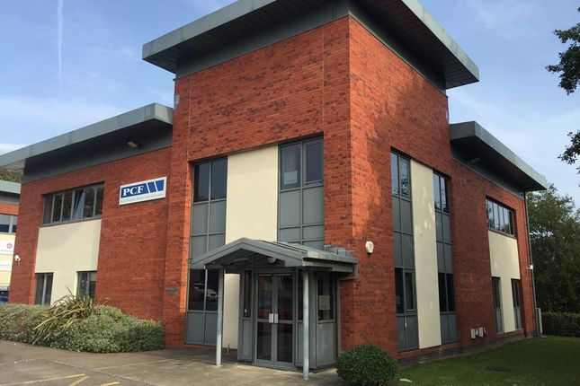 Thumbnail Office for sale in Oak House, Priory Drive, Langstone Business Park