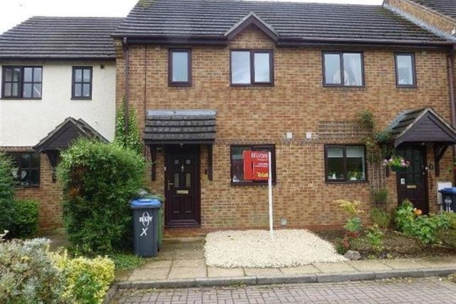 Thumbnail Terraced house to rent in Village Mews, Rugby, Warks