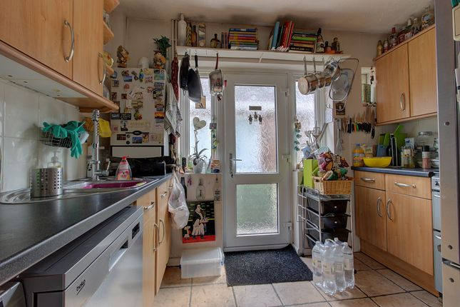 Kitchen of Cudnell Avenue, Bournemouth BH11
