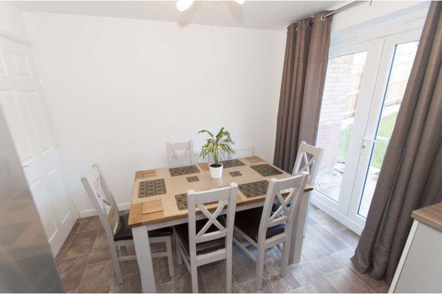 Dining Area of Ellwood, Barnsley S71