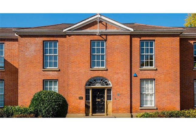 Thumbnail Office to let in Haw Bank House, High Street, Cheadle, Cheshire, England