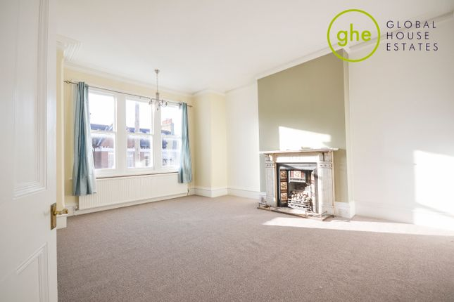 Thumbnail Flat to rent in Alexandra Drive, London