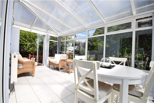 Thumbnail Detached house for sale in Sutherland Avenue, Downend, Bristol