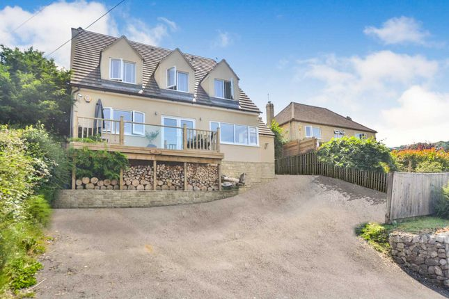 Thumbnail Detached house for sale in Toadsmoor Road, Brimscombe, Stroud, Gloucestershire