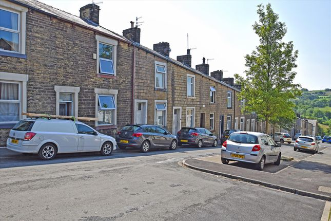 Midgley Street, Colne BB8