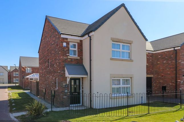 3 bed detached house for sale in Broster Grove, Lytham St. Annes FY8