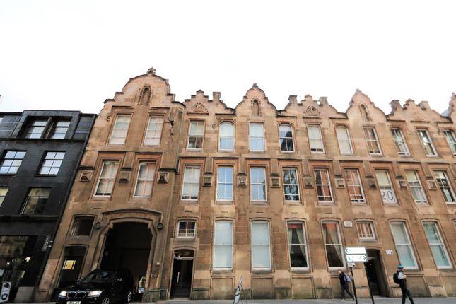 2 bed flat to rent in Ingram Street, Glasgow G1