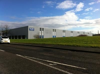 Thumbnail Light industrial for sale in Teesside Industrial Estate, Earlsway, Thornaby, Stockton On Tees