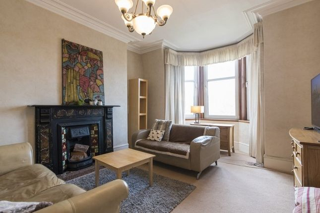 Thumbnail Flat for sale in University Road, Old Aberdeen