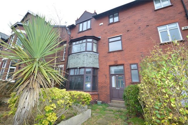 Thumbnail Terraced house to rent in Bury Old Road, Prestwich, Manchester
