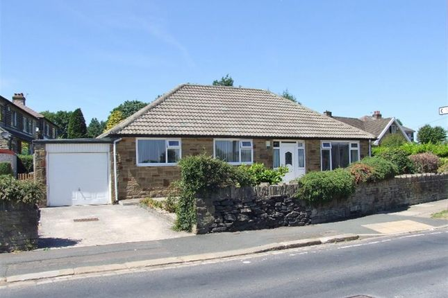 Thumbnail Detached bungalow for sale in Denfield Lane, Ovenden, Halifax