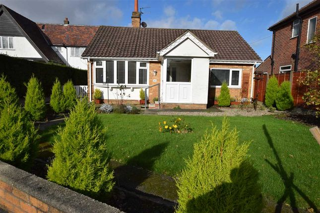 Thumbnail Bungalow to rent in Tarn Road, Thornton-Cleveleys