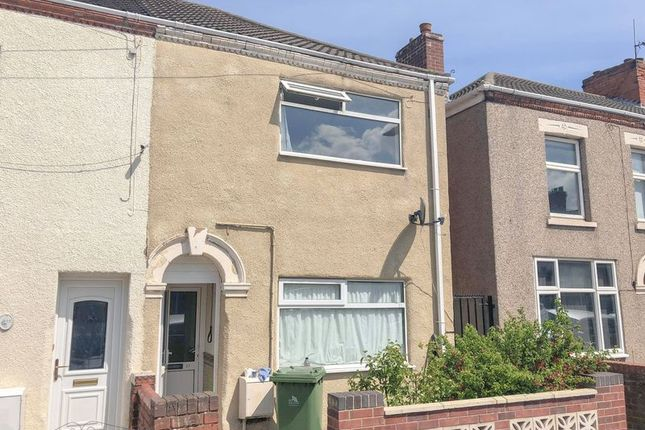 Front Of House of Elsenham Road, Grimsby DN31