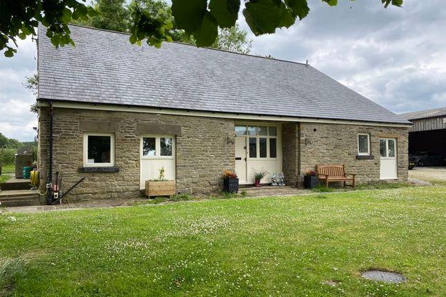 4 bed detached house to rent in Rainford Brook Barn, Crank Road, Rainford WA11