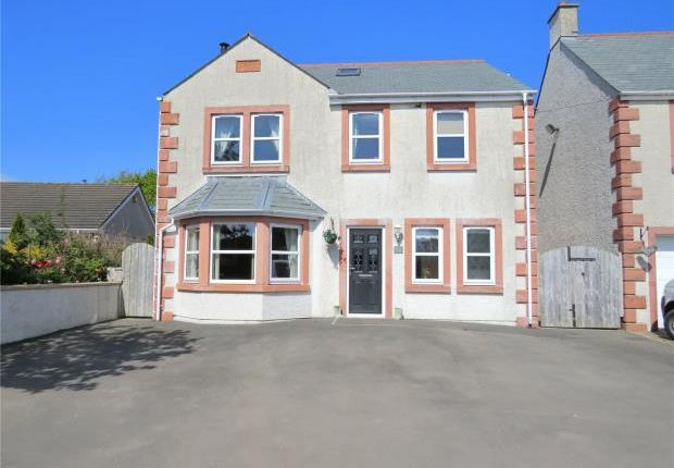 Thumbnail Detached house for sale in Pasture House, Langrigg, Wigton, Cumbria