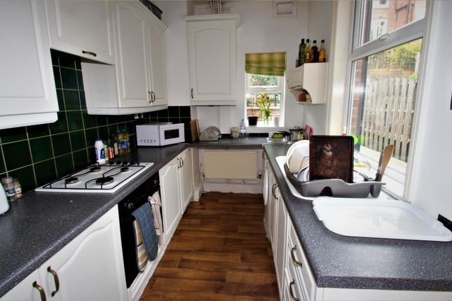Thumbnail Property to rent in Peveril Road, Sheffield