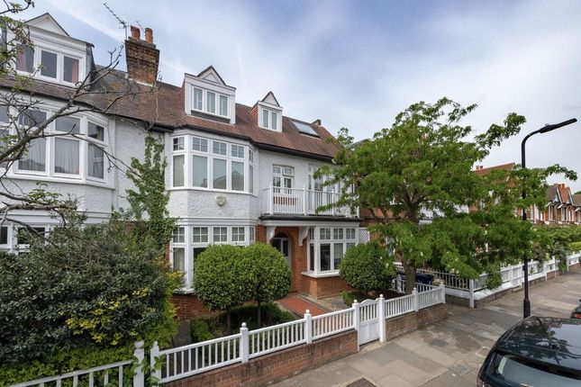 Thumbnail Property to rent in Bedford Corner, The Avenue, London