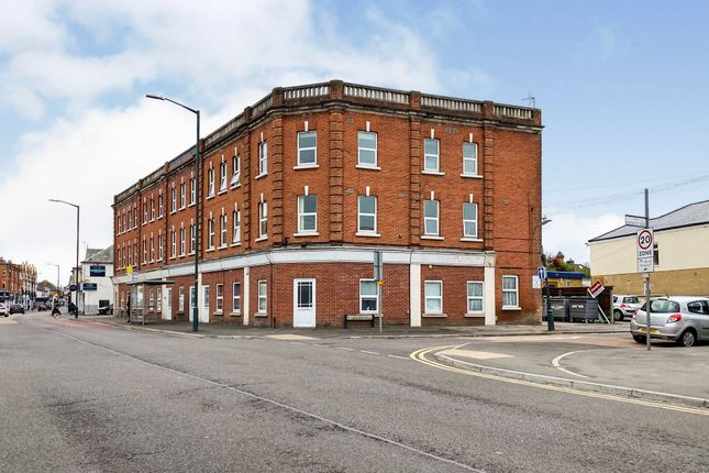 4 bed maisonette for sale in Seabourne Road, Southbourne, Bournemouth BH5