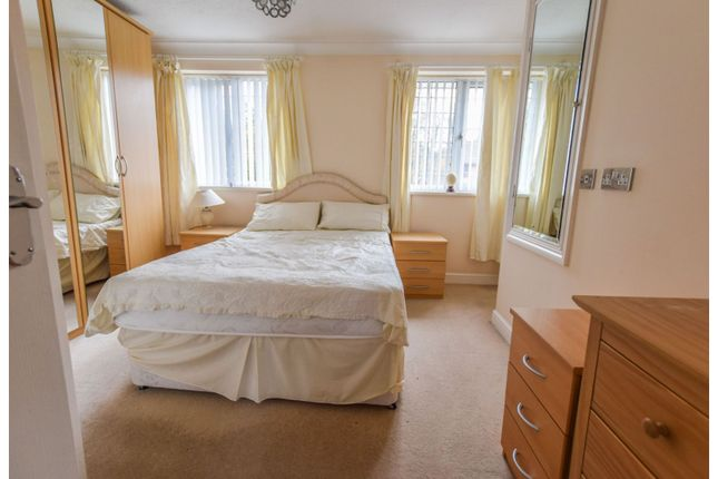 Bedroom One of Burrington Drive, Trentham, Stoke-On-Trent ST4