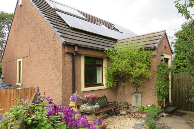 Thumbnail Detached house for sale in Baron Court, Buchlyvie, Stirling