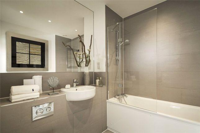 Bathroom of Kidwell Place, 70 Between Streets, Cobham, Surrey KT11