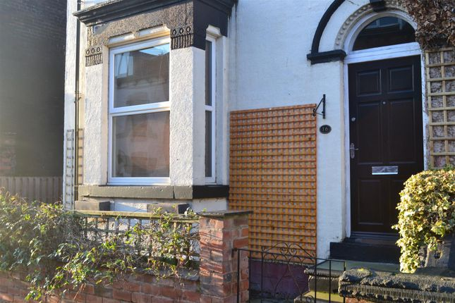 Thumbnail Semi-detached house for sale in Whingate Grove, Armley, Leeds