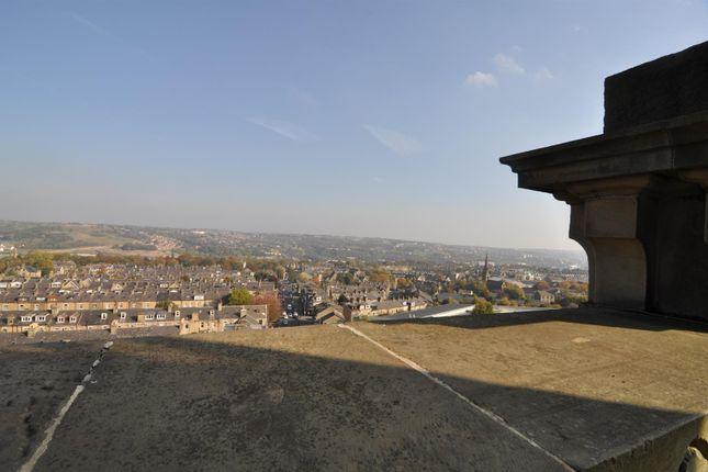 External View of Lilycroft Road, Bradford BD9