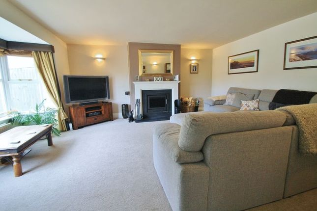 Living Room of Watlington Road, Benson, Wallingford OX10