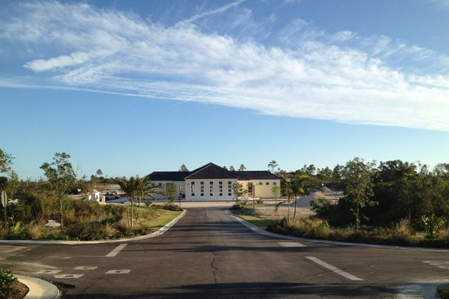 Land for sale in Serenity Drive, Nassau, The Bahamas