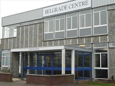 Office to let in Belgrade Business Centre, Denington Road, Wellingborough