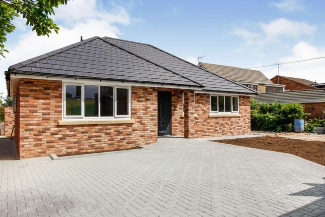 3 bed detached bungalow for sale in Croft Road, Benfleet SS7