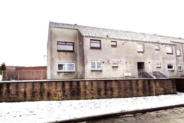 Thumbnail Flat to rent in North Street, Lochgelly