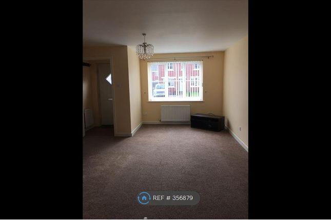 Thumbnail Semi-detached house to rent in Hillman Crescent, Elderslie/Paisley