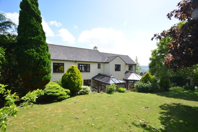 Thumbnail Detached house for sale in Westrip, Stroud