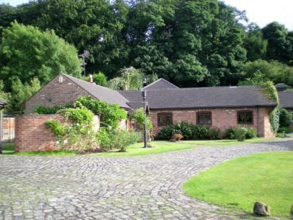 Thumbnail Barn conversion for sale in Landmere Lane, Ruddington, Nottingham, Nottinghamshire