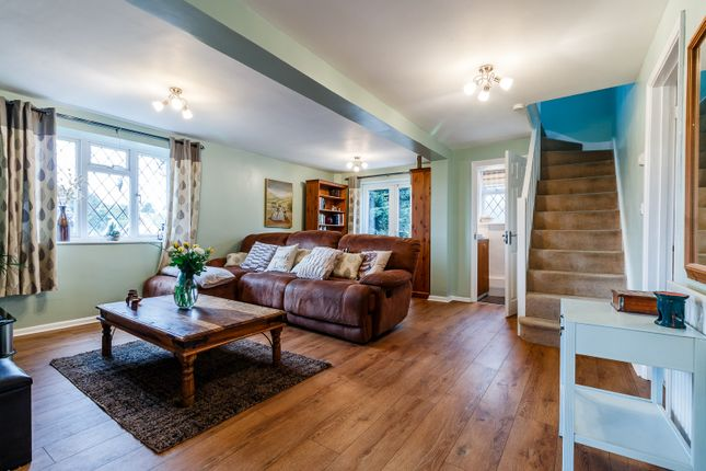 Thumbnail Detached house for sale in Crowthorne Road, Sandhurst