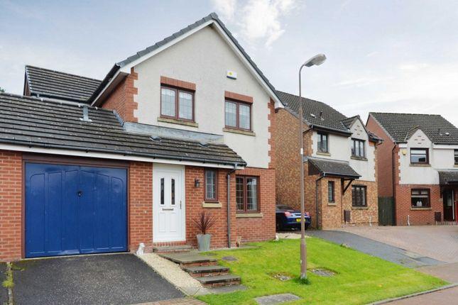 Thumbnail Detached house for sale in Hope Park Gardens, West Lothian, Bathgate