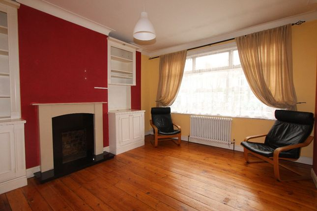 Thumbnail Terraced house for sale in Maidstone Road, London