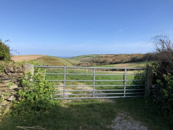 Thumbnail Land for sale in St. Austell, Cornwall