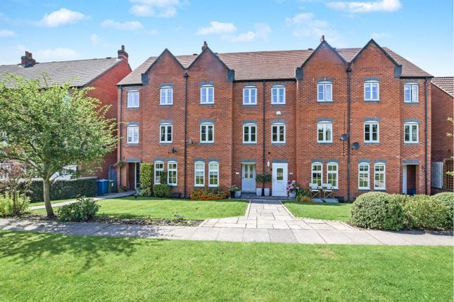 Homes for Sale in Navigation Loop, Stone ST15 - Buy Property