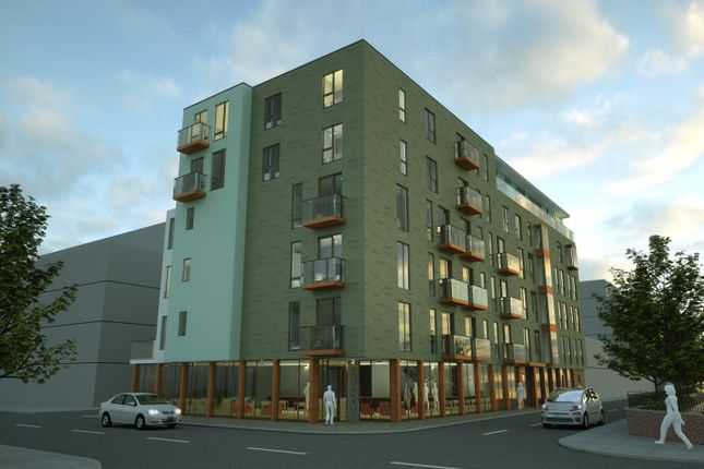 Thumbnail Flat for sale in Sunderland House, 42-45 Nile Street, Sunderland