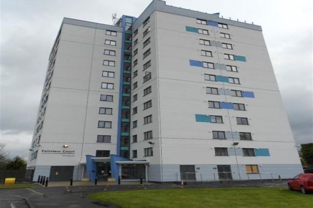 Thumbnail Flat for sale in George Street, Pontnewynydd, Pontypool