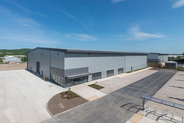 Thumbnail Light industrial to let in Eighth Avenue, Team Valley Trading Estate, Gateshead, Tyne And Wear