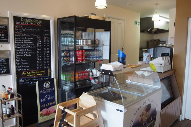 Photo 2 of Cafe & Sandwich Bars S8, South Yorkshire