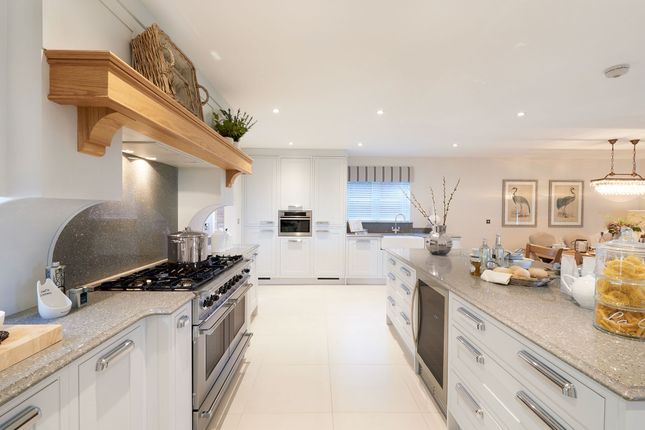 Thumbnail Semi-detached house for sale in Upper Froyle, Hampshire